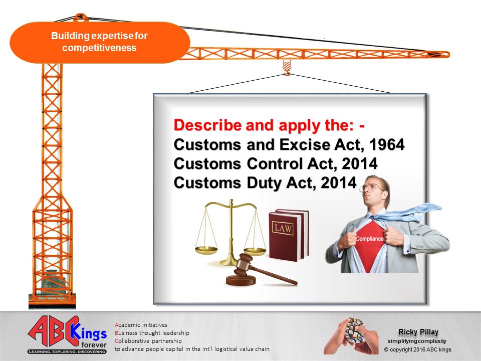 1. SAQA US ID 252416 - CCA-CDA